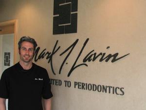 Mark Lavin