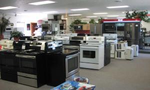 Ohms Appliance 3