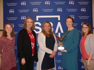 SBA Award 2018 - 300